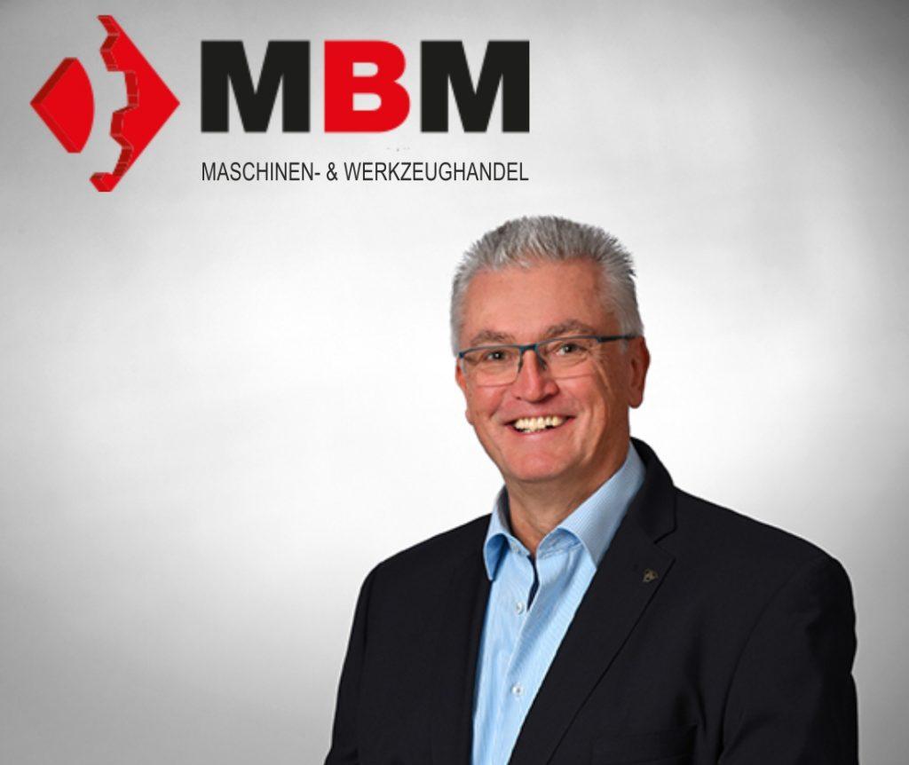 Wofgang Rieß MBM Industriebedarf